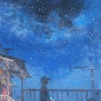 夜空に夢 4号