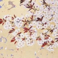 「山桜」 10号