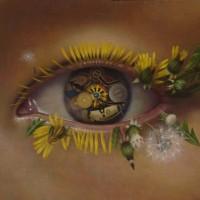 「Eyehole-Dandelion-」 SM