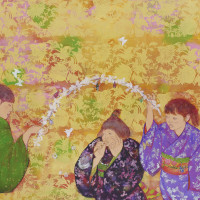 「春よこい」120号
