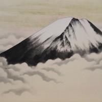 「不二霊峰」15号